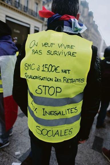 Retraites Annuler La Hausse De La Csg C Est Un Minimum Le